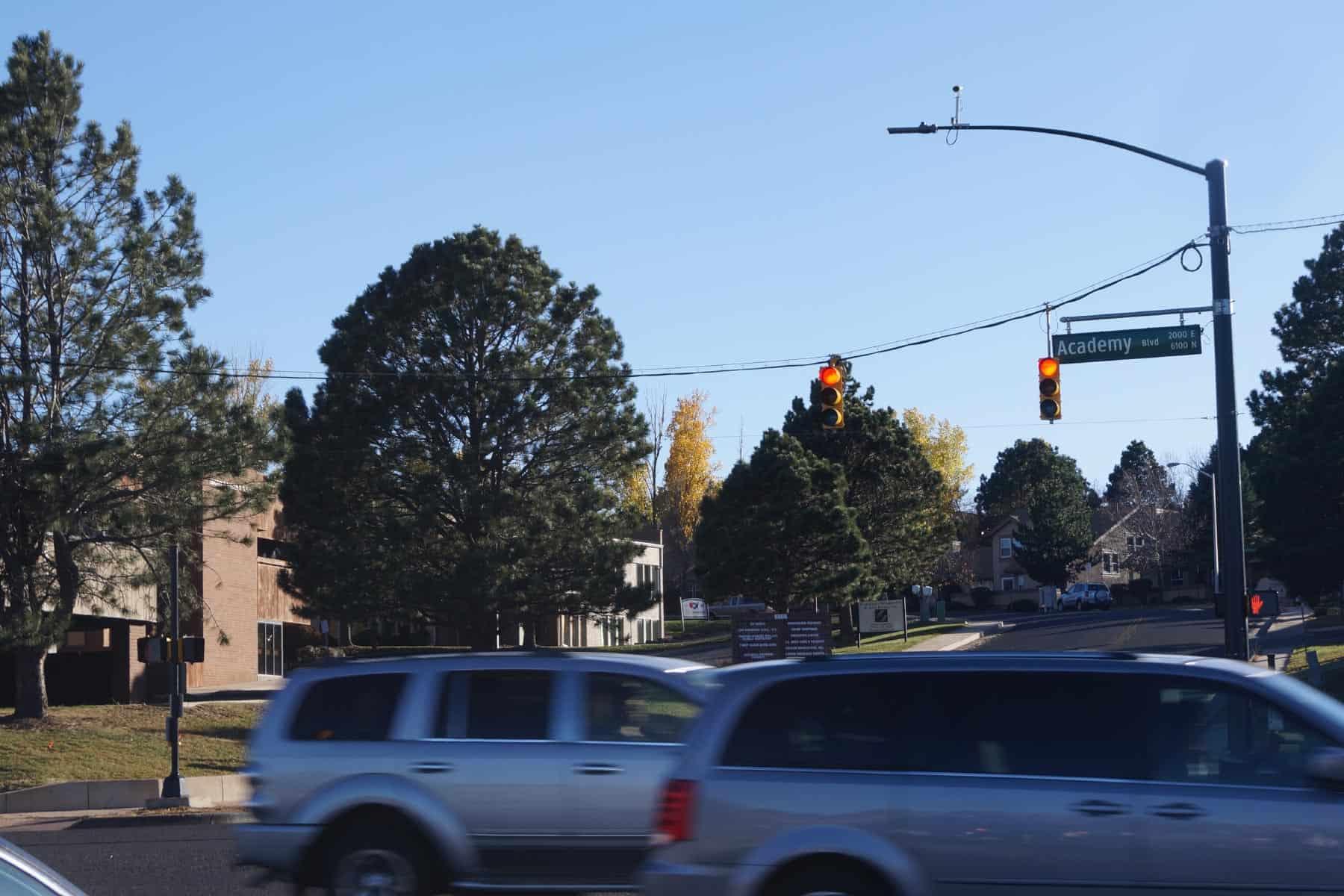 Academy Boulevard 50-acre Mixed-Use