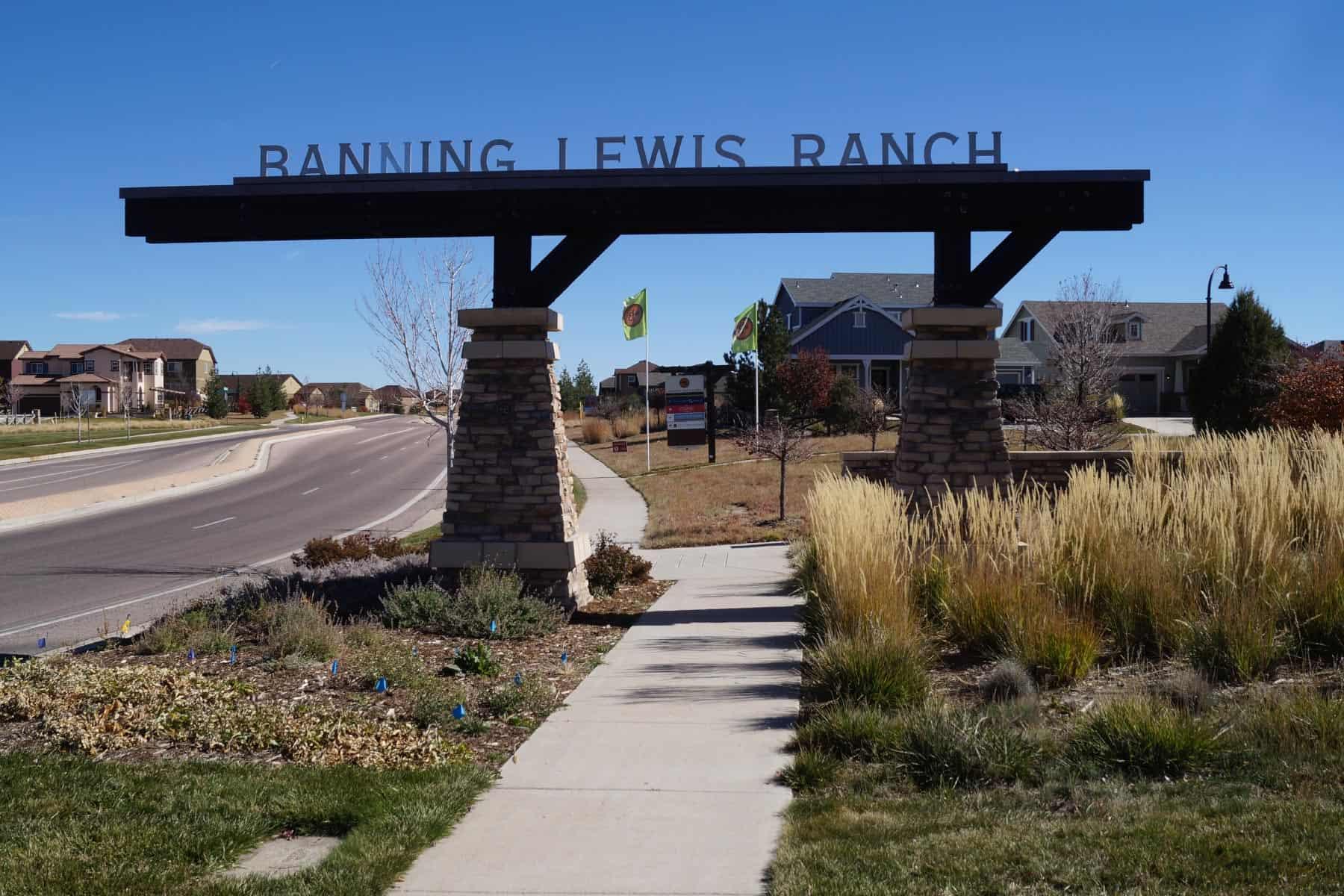 Banning Lewis Ranch Marketing