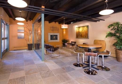 Boulder Crescent Apartments