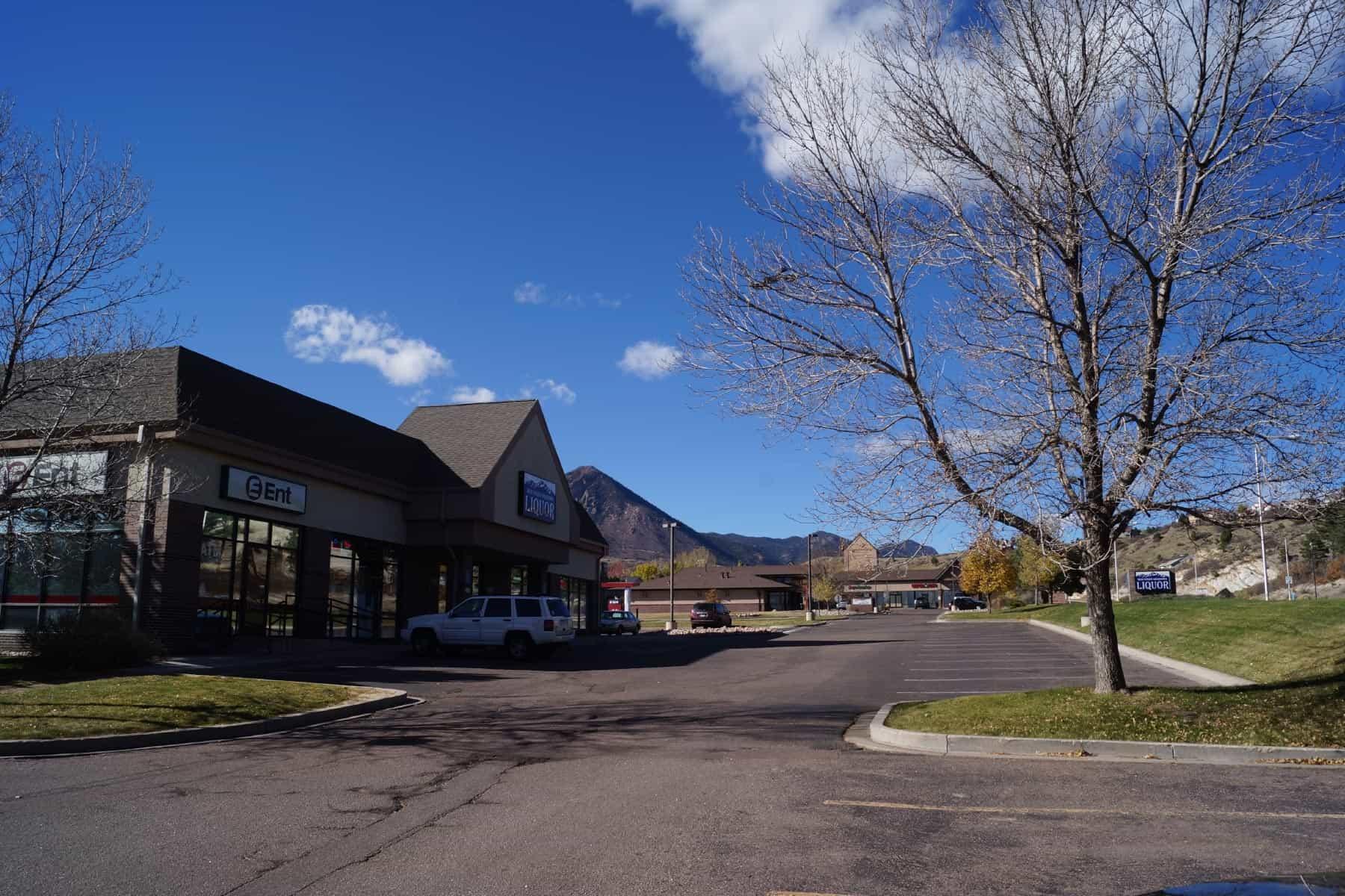 Centennial Business Campus