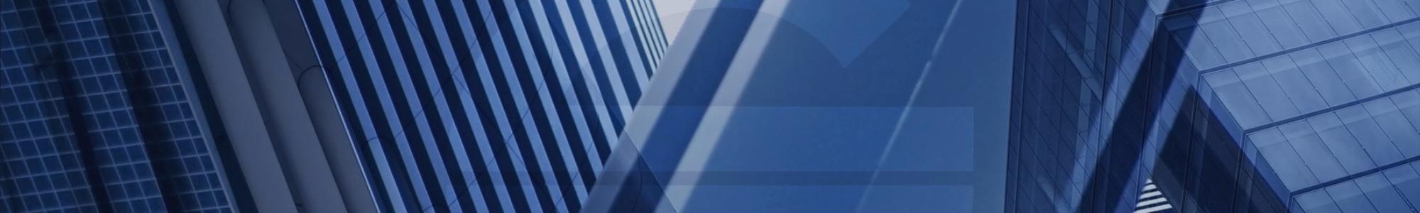 blue-geometric-buildings